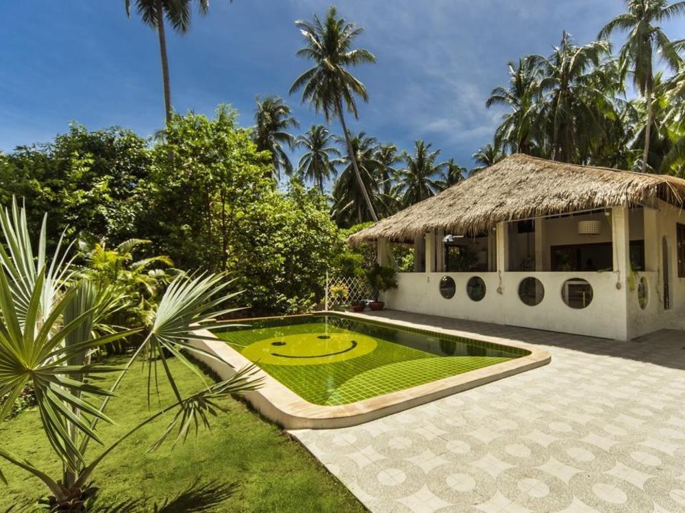 Sand Shine Villa