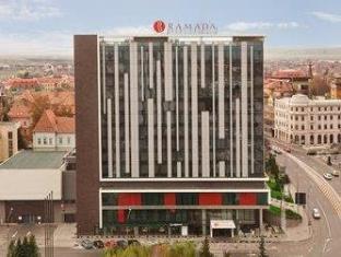 Cazare la  Ramada Sibiu Hotel