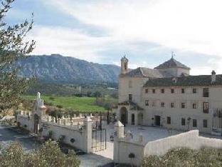 Convento La Magdalena Hotel PayPal Hotel Antequera