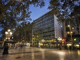 Hotel Royal Ramblas PayPal Hotel Barcelona