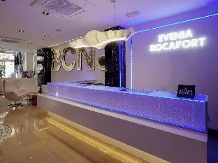Evenia Rocafort Hotel PayPal Hotel Barcelona