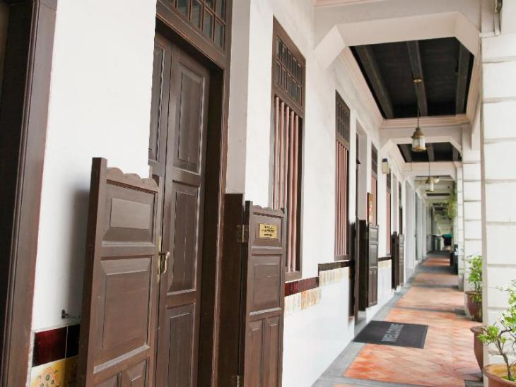 Chinatown Hotel photo 3
