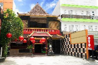 1, Jl. Babarsari No.89, Tambak Bayan, Caturtunggal, Kec. Depok, Kabupaten Sleman, Yogyakarta