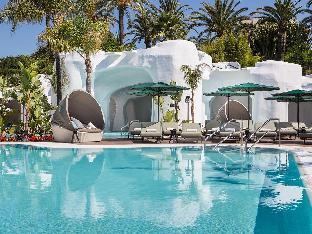 Don Carlos Leisure Resort & Spa PayPal Hotel Marbella