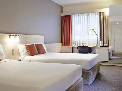 Best PayPal Hotel in ➦ Wellington: Amora Hotel Wellington