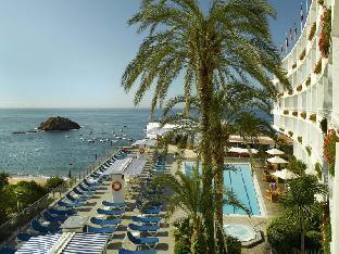 Gran Hotel Reymar PayPal Hotel Tossa de Mar