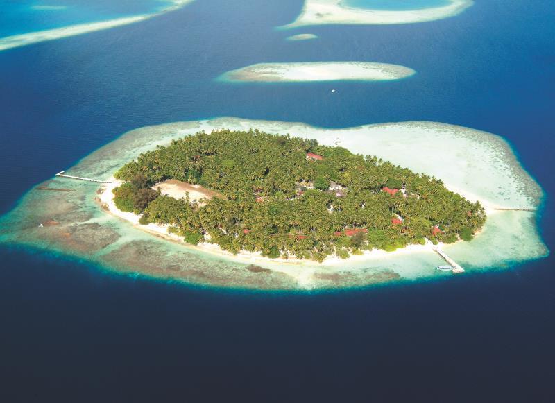 Biyadhoo Island Resort Deals