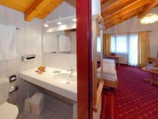 Treff Hotel Sonnwendhof Engelberg - Bathroom