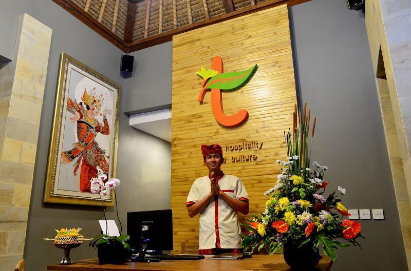 Hotel Tetirah Boutique Hotel - Jalan Suweta - Bali
