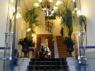 Get Promos Liberty Hotel