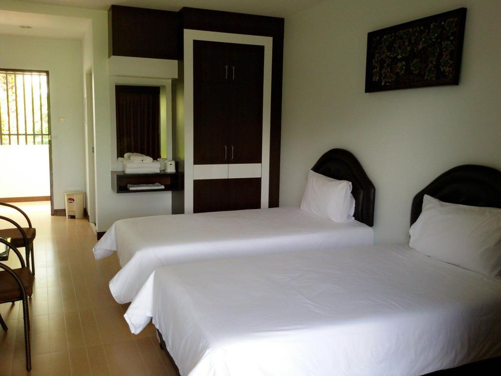 Evergreen Resort Chanthaburi