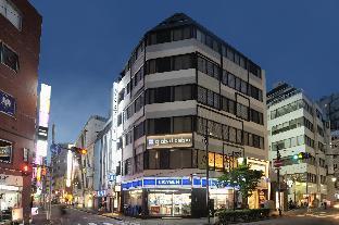 Global Cabin Tokyo Gotanda