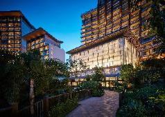 Grand Hyatt Sanya Haitang Bay Resort & SPA, Sanya
