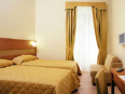 Hotel Moscatello Rooma - Hotellihuone