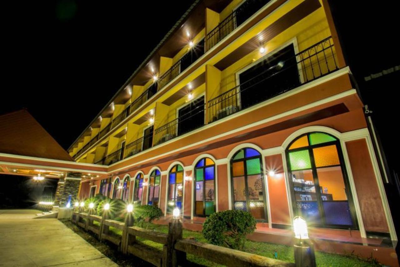 โรงแรมมาลาดี (Maladee Hotel)