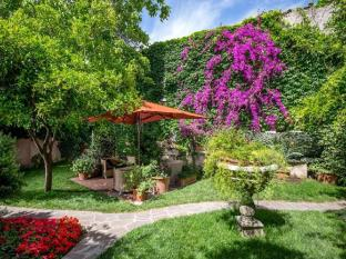 The Inn At The Roman Forum - Small Luxury Hotels of the World Rome - Garden