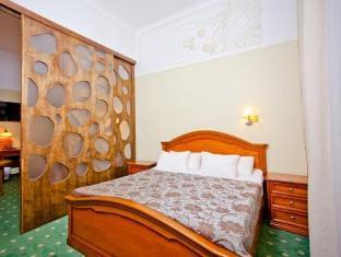 St. Barbara Hotel Tallinn - Gæsteværelse
