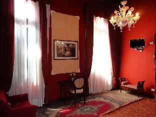 Al Palazzo Lion Morosini B&B