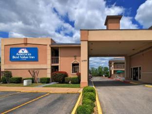 Americas Best Value Inn Killeen Ft. Hood