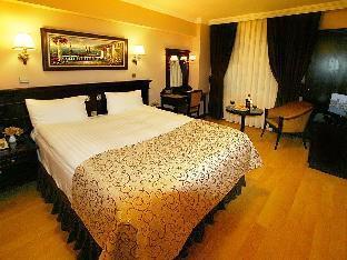 LALELI GONEN HOTEL  class=