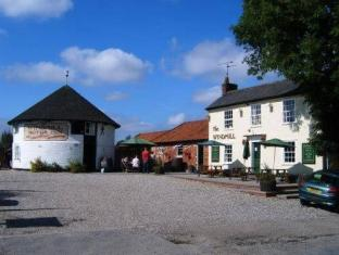 The Windmill Inn Chelmsford - Exterior