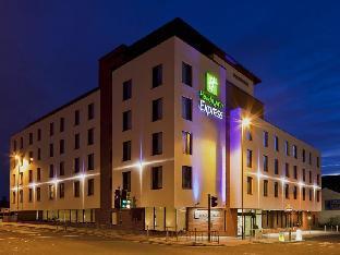 Reviews Holiday Inn Express Cheltenham Town Centre