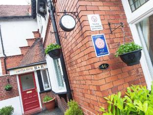 Chester House Guest House - Chester
