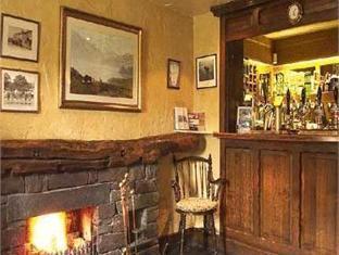 The Travellers Rest Inn Church Stretton - Pub/Lounge