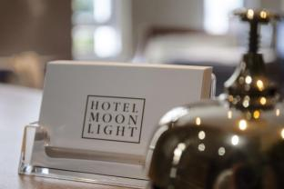 Hotel Moonlight - London