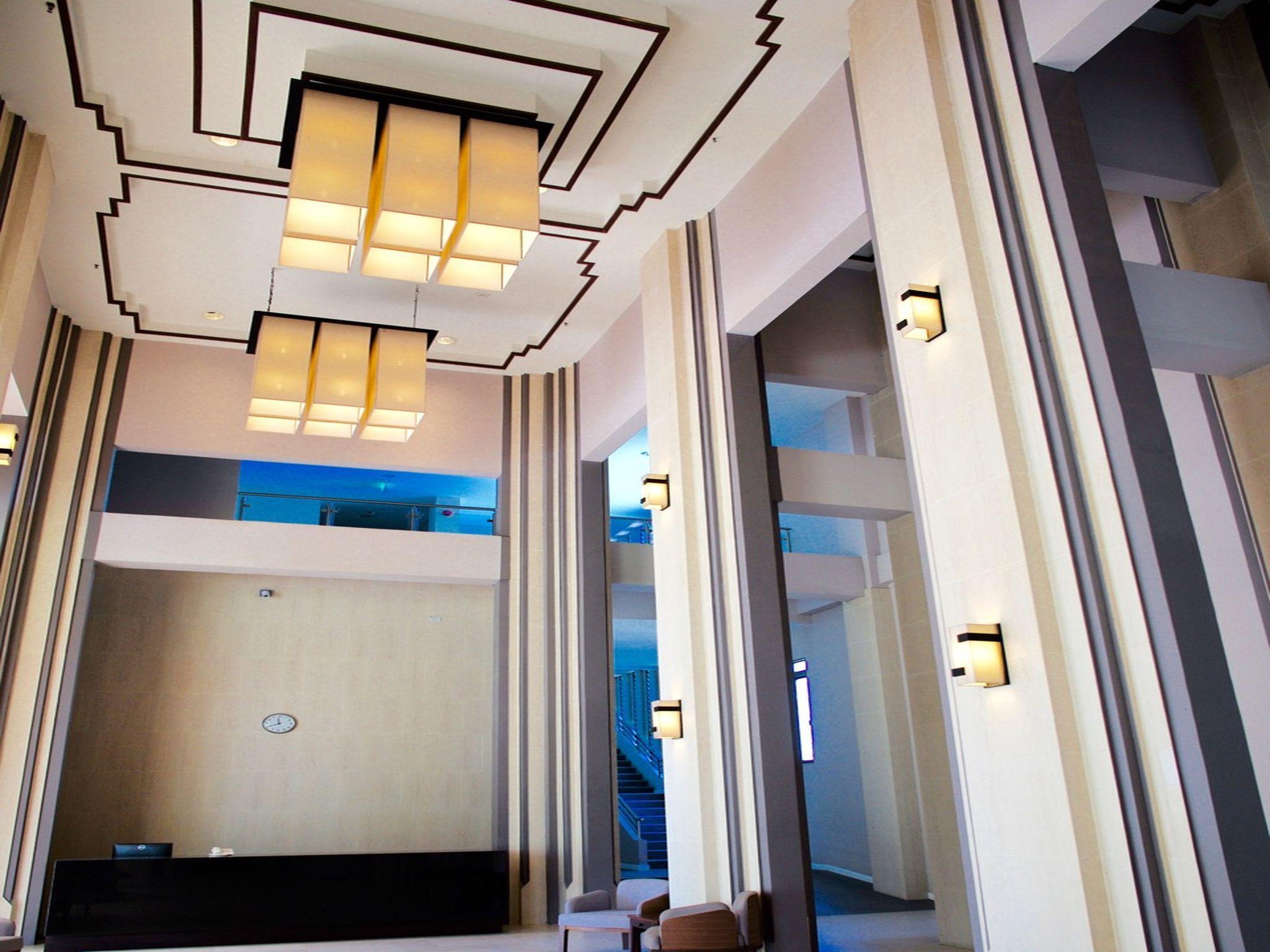 J. Park Hotel,โรงแรมเจ พาร์ค