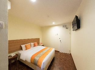 OYO 163 SCC Hotel City Centre