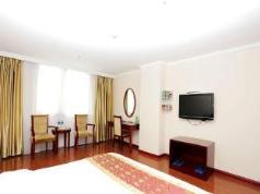 GreenTree Alliance AnHui Chuzhou Laian Development District Jiyi Road Hotel, Chuzhou