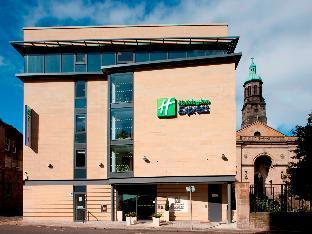 Promos Holiday Inn Express Edinburgh – Royal Mile