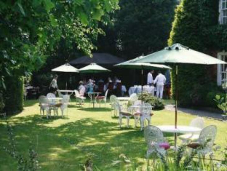 Dower House Hotel; Sure Hotel Collection by Best Western photo 3
