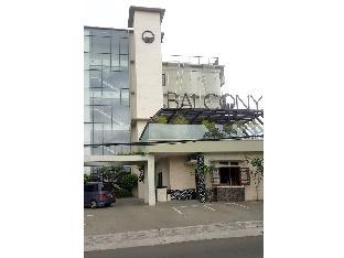 Balcony Hotel Sukabumi