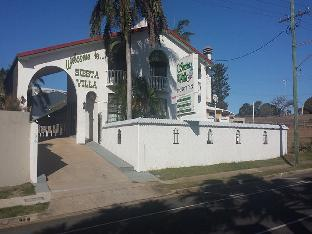 Review Siesta Villa Motor Inn Gladstone AU