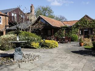 Best Western Plus Knights Hill Hotel & Spa
