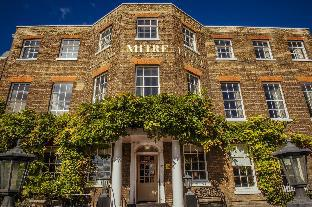 Mitre Hotel PayPal Hotel London