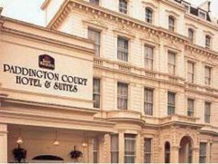 Best Western Shaftesbury Paddington Court London Hotel London - Exterior