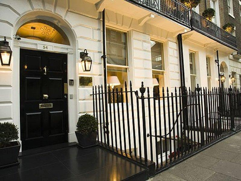 The Sumner Hotel London