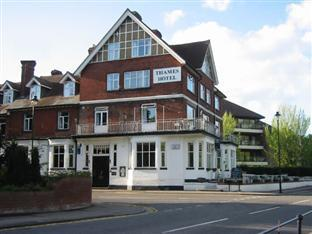 The Thames Hotel -