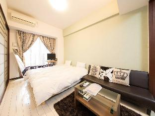 MI 1 Bedroom Apartment near Nipponbashi Station 605