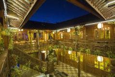 Lijiang Flower and Horse Hotel, Lijiang