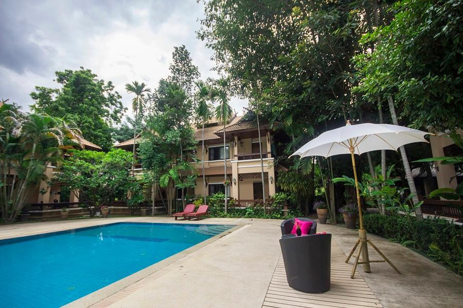 Taraburi Resort Chiangmai,ธาราบุรี รีสอร์ต เชียงใหม่