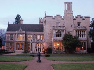 Best Western Plus Orton Hall Hotel & Spa
