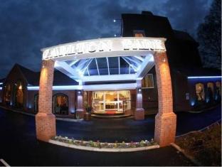 Carlton Park Hotel Rotherham/Sheffield