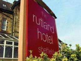The Rutland Hotel