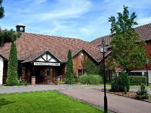 Macdonald Botley Park Hotel and Spa