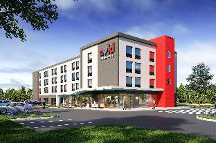 Avid hotel Roseville - Minneapolis North