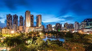 バンコク マリオット マーキス クイーンズ パーク Bangkok Marriott Marquis Queen's Park